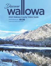 Visit Wallowa County